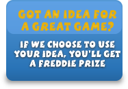 Got an idea for a great game?